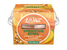 Litt Mat Smoothie Bowl Orange