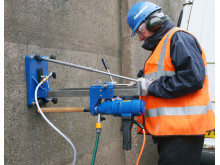 Nye borkroner fra Nimbus gir raskere hullboring - Miljø