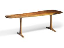 Jacob Hermann: A unique table