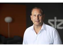 Karl Eklöf, CEO Stadium Group