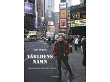 Ny bok: Världens namn