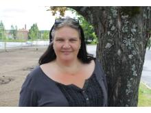 Susanne Hedlund, Trästockfestivalen