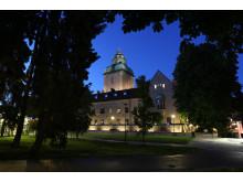 Stockholms Rådhus och Rådhusparken