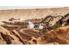 High res image - Marlink - Morocco Desert Challenge 02