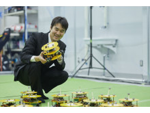 Professor Fukushima