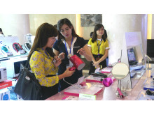 Panasonic's Beauty Products Lineup Targets the Increasing Vietnamese Female Population