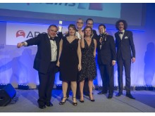 Virgin Trains wins at UK Rail Industry Awards 2016