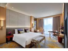 Sofitel Singapore City Center - Luxury Premium Room