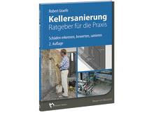 Kellersanierung, 2. Auflage (3D/tif)