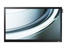 Stora möjligheter i litet format – ny publik skärm från Samsung