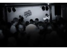 DJ CHALI FOR JUNKYARD.NO
