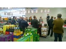 Scandlines åbner Easymarked i Rostock Havn 1