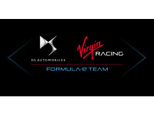 DS Virgin Racings logotyp