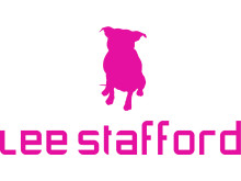 Lee Stafford - logo