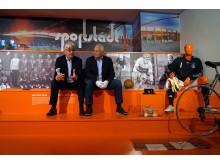 Sporthistorische Ausstellung im Stadtgeschichtlichen Museum
