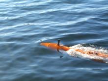 High res image - Kongsberg Maritime - Hugin Swire Seabed