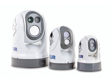 Hi-res image - FLIR - the FLIR M400, M-Series Next Generation and M100/M200 cameras
