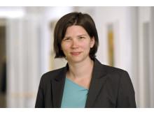 Kristina Nyström utsedd till docent