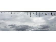 The mobile coastline archive af Annelie Nilsson