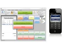 SEQR Mobilbetalning med JobOffice Kassa