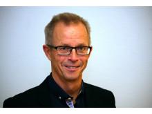 Mats Lindqvist blir tillförordnad landstingsdirektör i Västerbotten