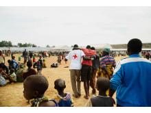 Flyktingläger i Tanzania