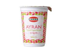 Ayran - Jordgubb