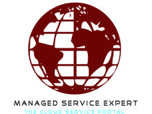 Managed Service Expert; The Cloud Service Portal.