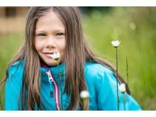 Blomstervandring i Tänndalen