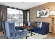 Апартаменты в SkiStar Lodge Hemsedal Suites
