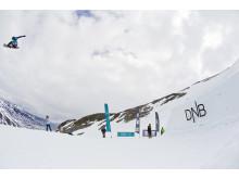 Ståle Sandbech, bs 1080 stalefish. Foto: Preben Stene Larsen/Snowboardforbundet