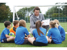 'Game of 3 Halves' Camp to take place across Mid and East Antrim