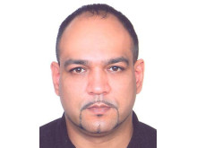 Rajesh Datta - wanted by HMRC