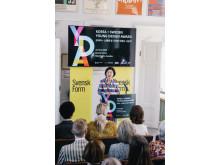 Korea + Sweden Young Design Award
