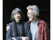 LitteraLund: Lena och Olof Landström