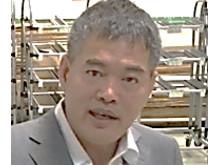 Van Ho Pung, Årets Nybyggare i Kalmar län