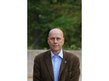 Ulf Olofsson, professor i tribologi på KTH. Foto: Peter Ardell.
