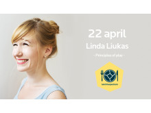 Linda Liukas - principles of play