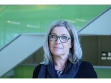 Cia Holmér – ny chef på Ung fritid