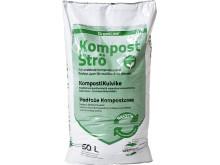 Kompostströ
