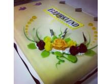 Bjørklund kake
