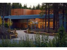 Center Parcs Aqua Sana Exterior
