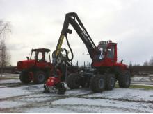 Ta hand om din skogsmaskin inför vintern