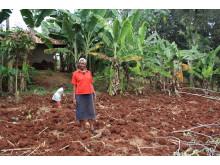 3. Svensk kvinna kommer bo och arbeta hos Elizabeth Maigua i Kenya