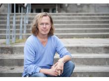 Gunnar Andersson, professor i demografi vid Stockholms universitet