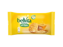 belVita Soft Bakes Plain