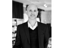 Thommy Bindefeld, marknadschef Svenskt Tenn