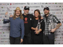 Vinnare av Årets ölutvecklare 2016
