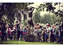 Sommarlund: Kolla Konsten