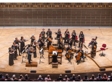 Orkestergästspel Freiburger Barockorchester